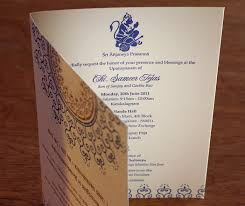 foil sted wedding invitations custom wedding invitation folios invitations by ajalon