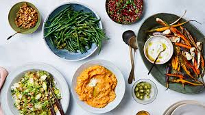 our mouthwatering menu for a modern thanksgiving feast martha