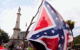 Confderate Flag Confederate Flag Flies Again U2013 Temporarily U2013 At State House The