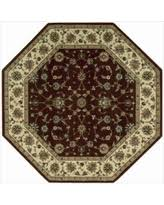 Burgundy Area Rugs Incredible Deal On Persian Rugs Oriental Traditional Red Multi