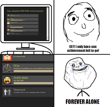 Forever Alone Know Your Meme - image 102777 forever alone know your meme