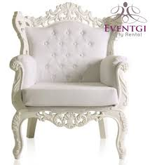 chair rentals miami baroque chair rental in miami broward and palm fl