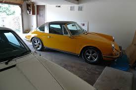 porsche 911 s 1969 for sale 1969 porsche 911s targa german cars for sale