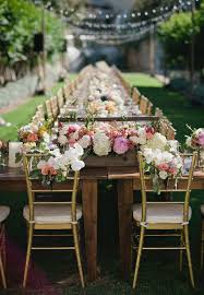 wedding tables outdoor wedding tables archives weddings romantique