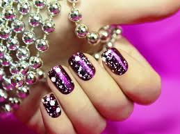 nail art archive beautiful design nail art beautiful one stroke