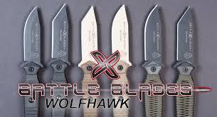 battle blades knives wolf hawk battle blades knives blades