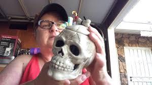 queen of halloween haul youtube