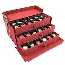ornament storage boxes webnuggetz