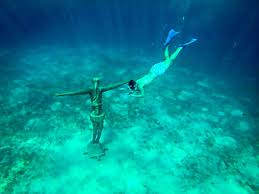 New Mexico snorkeling images Best snorkeling in the world by 11 traveler writers jpg