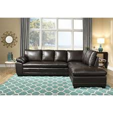 Top Grain Leather Living Room Set by Westbury Top Grain Leather Sectional Sam U0027s Club