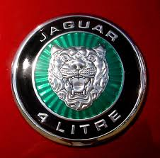jaguar logo jaguar related emblems cartype
