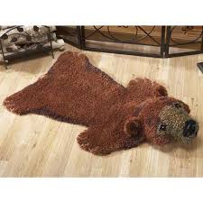 Latch Hook Rugs Herrschners Bearskin Latch Hook