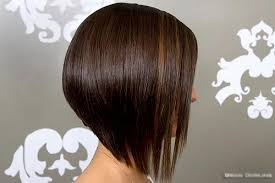medium haircuts short in back longer in front short inverted bob hairstyles for fine hair medium hair styles
