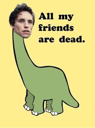 Les Memes - les misérables memes all friends dead w630
