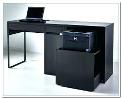 desk with printer storage printer cabinet with storage cabinet for printer printer cabinet