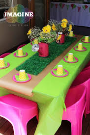 Peppa Pig Birthday Decorations Best 25 Peppa Pig Party Ideas Ideas On Pinterest Peppa Pig