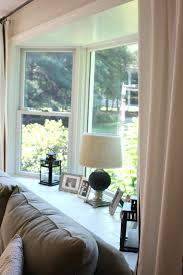 bay window sill tile home makeover pinterest window sill and window