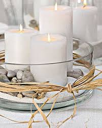 candle arrangements best 25 candle centerpieces ideas on table