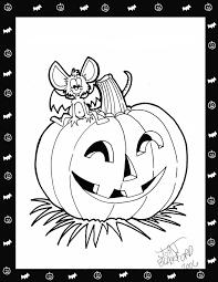 6 picture halloween pumpkin coloring pages kids u003e u003e disney