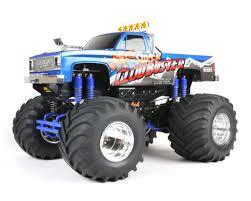 monster jam monster trucks toys tamiya super clod buster 4wd monster truck kit tam58518 cars