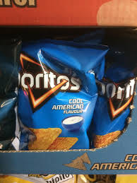 Doritos Meme - put me like 盞 these doritos in the netherlands are american flavour