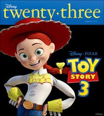 jessie toy story images d23 magazine cover jessie wallpaper