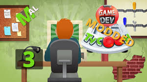 game dev tycoon mmo mod game dev tycoon with mods let s play part 3 youtube