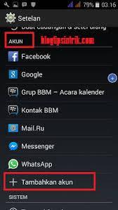 membuat gmail dari hp cara membuat akun email gmail baru di hp android plus gambar blog