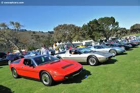 Maserati Bora Interior 1974 Maserati Bora Pictures History Value Research News