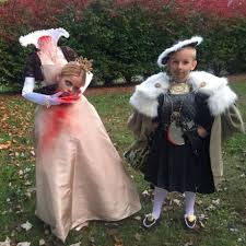 Halloween Customes Halloween Fails Costumes Gone Frighteningly Wrong Sfgate