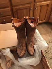 gringo s boots size 9 gringo print boots for ebay