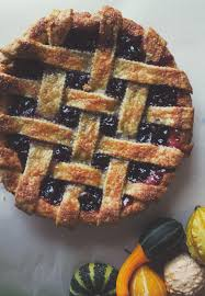 out here in grape country concord grape pie luckybakes