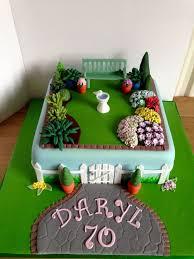 image result for birthday cake garden birthday cakes garden
