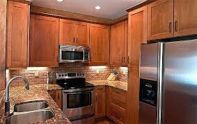 birch kitchen cabinets pros and cons birch cabinets vs oak best images on maple dark smarttechs info