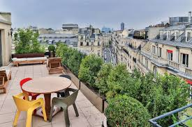 a 302 sq m penthouse for sale eiffel tower view paris 8 champs