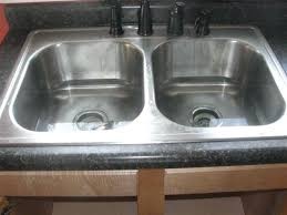 Unclog Kitchen Sink With Disposal What Is The Best Way To Unclog A Kitchen Sink Valleyrock Co