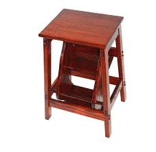 Amish Made Kitchen Tables by Four Seasons Furnishings Amish Made Furniture Amish Made Step Stool