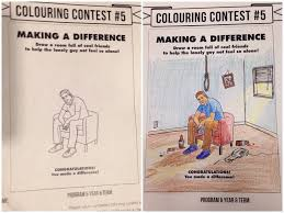 coloring contest imgoingtohellforthis