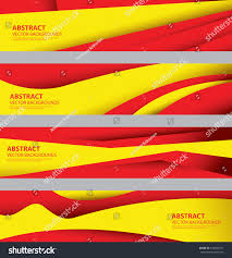 abstract spain flag estonian spanish colors stock vector 233692591