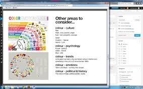 What Does Colour Mean Expressive Word Types And Colour Theory U2013 Sadieparadiuk