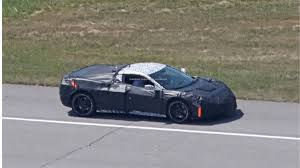 of the mid engine c8 corvette here they are