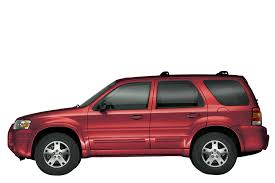 06 ford escape 2006 ford escape pictures history value research