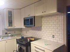 pictures of subway tile backsplashes in kitchen you might want to rethink your kitchen backsplash when you see what