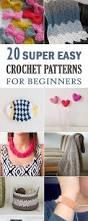 best 25 crochet patterns for beginners ideas on pinterest