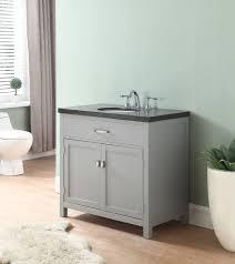 35 Bathroom Vanity Zipcode Design Marielle 35 Single Bathroom Vanity Set Reviews