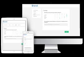 create powerful branded survey templates with predefined