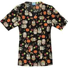 thanksgiving scrub top simply scrubs cool prints for vet techs and pet owners