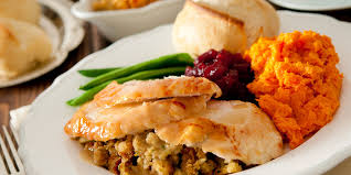 add to traditional thanksgiving recipes