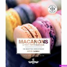 collection marabout cuisine livre macarons marabout patissea