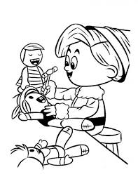 coloring pages of elf elf on the shelf coloring pages free download best elf on the